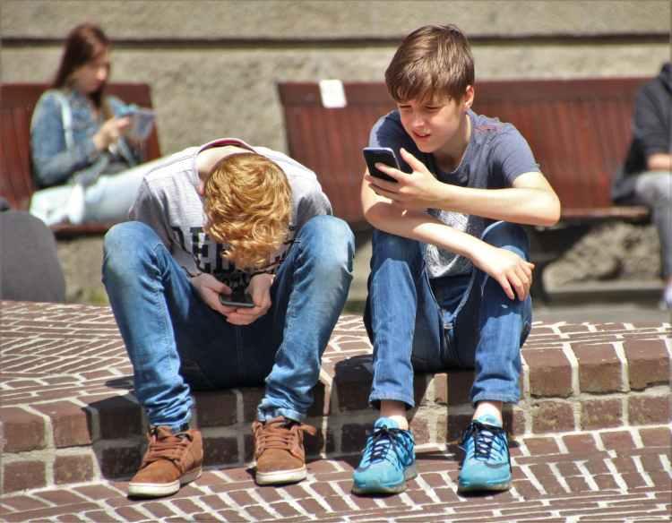 Teenies machen mehr ihr Ding - auch im Wechselmodell